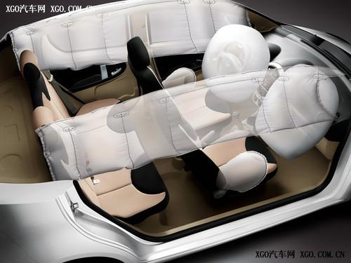 仿生设计受热捧 4款自主模仿小车推荐