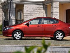 锋范部分车型优惠1万元 店内有现车在售