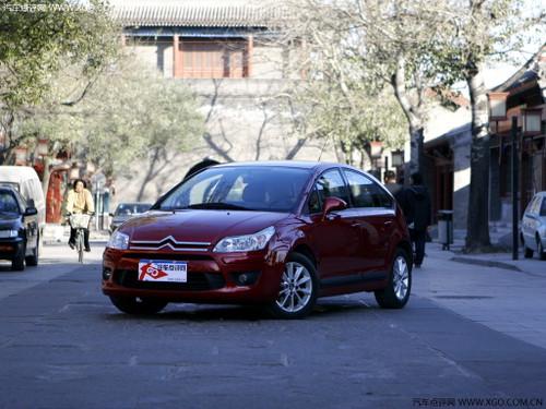 它们都来自WRC 5款本应高性能的国产车