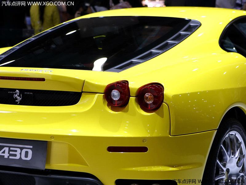 法拉利 法拉利f430 spider其它与改装2563857 高清图片