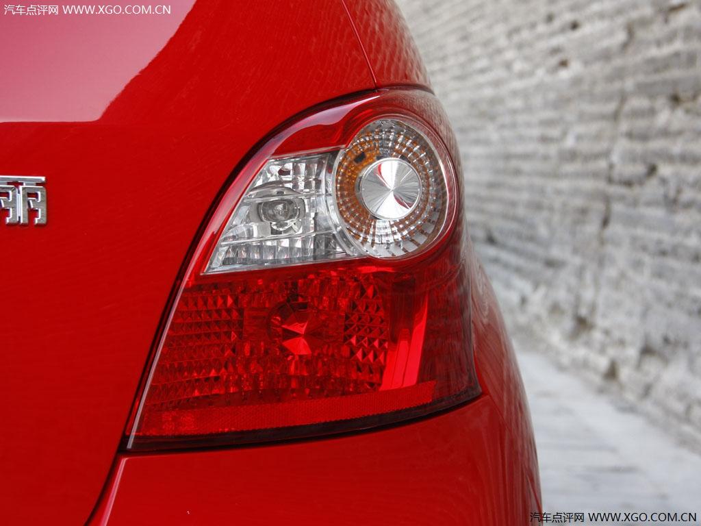 长城汽车 炫丽 1.3L 豪华型其它与改装2708402高清图片