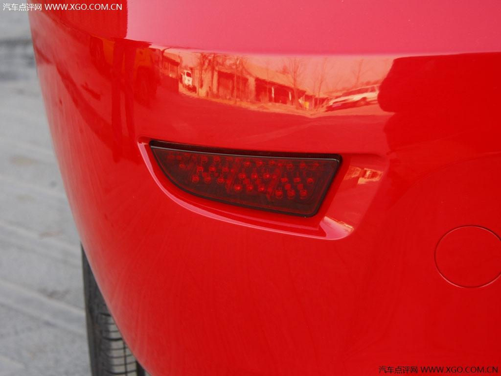 长城汽车 炫丽 1.3L 豪华型其它与改装2708407高清图片