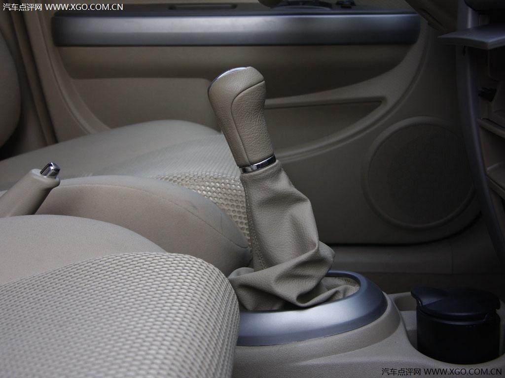 长城汽车 炫丽 1.3L 豪华型中控方向盘2708479高清图片
