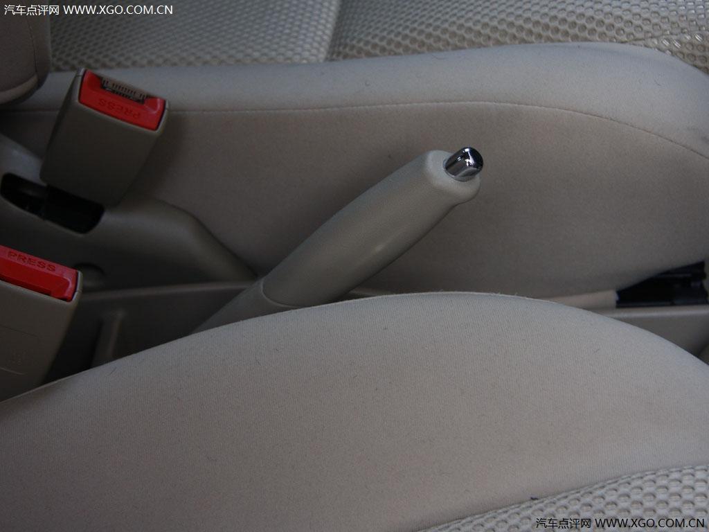 长城汽车 炫丽 1.3L 豪华型中控方向盘2708480高清图片