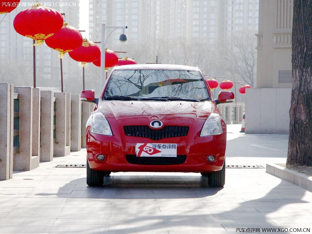 长城汽车 炫丽 1.3L 豪华型2707979高清图片