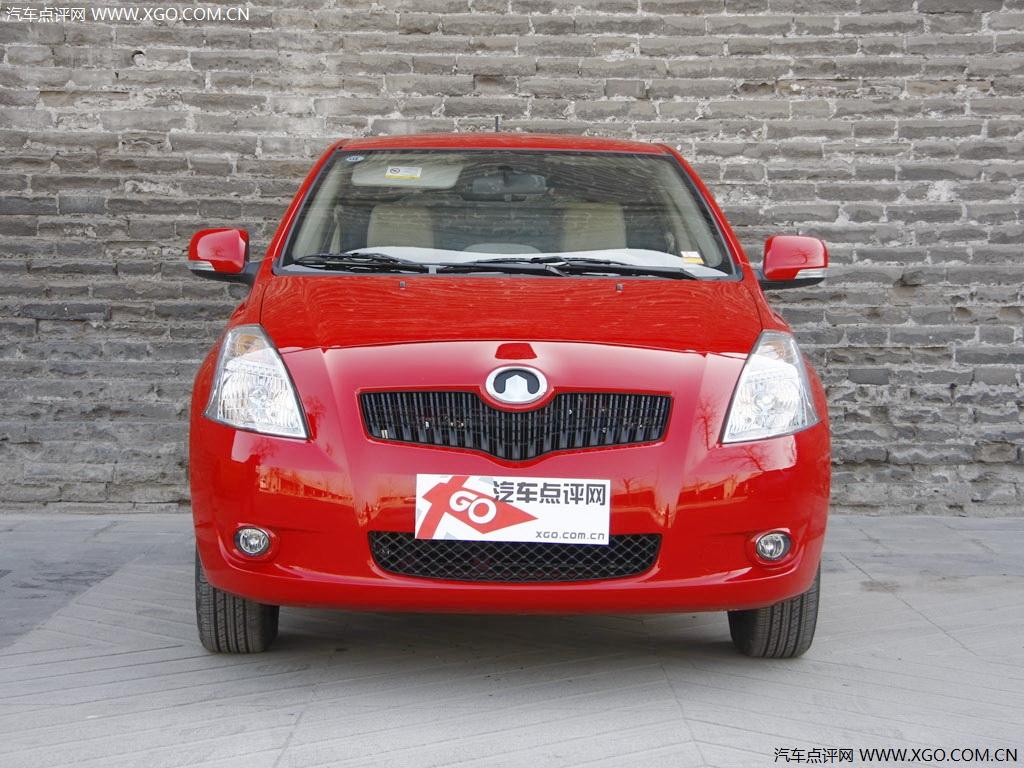 长城汽车 炫丽 1.3L豪华型2707987高清图片