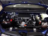 森雅M80发动机