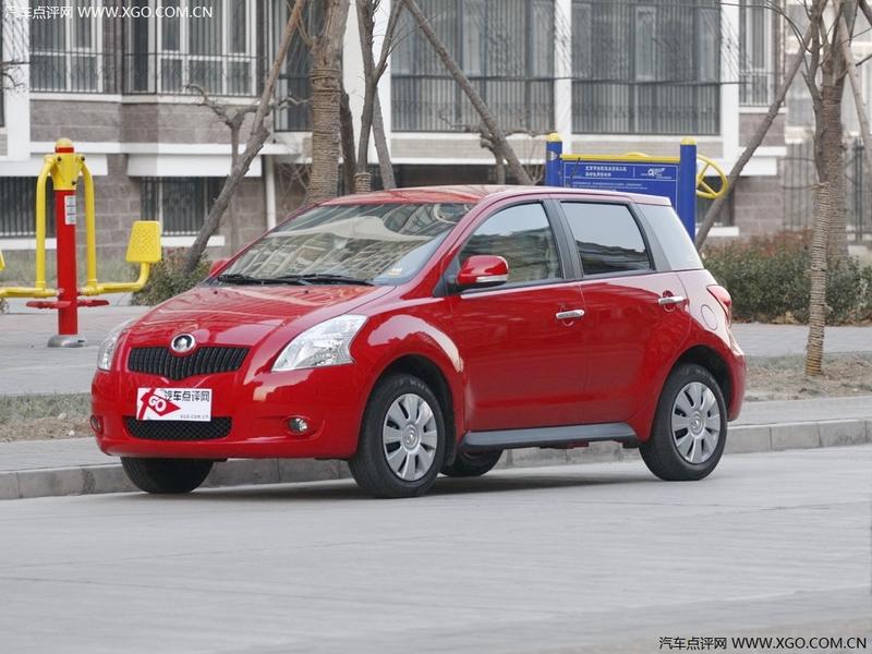 长城汽车 炫丽 1.3L豪华型2707984高清图片