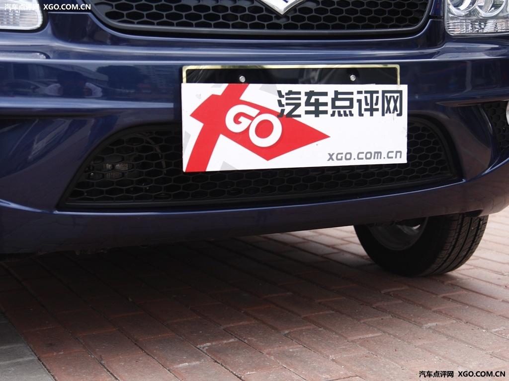 昌河铃木 北斗星 e STD其它与改装2883215高清图片