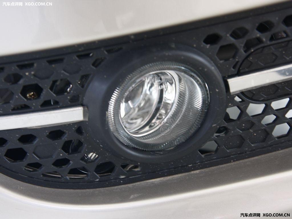 奇瑞汽车 旗云2 1.5MT 标准型其它与改装2891336高清图片