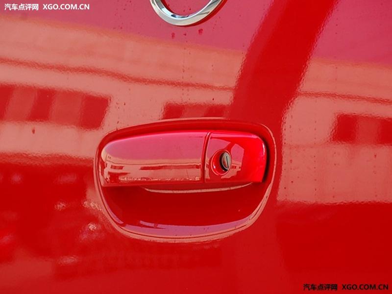 海马汽车 丘比特 1.3 手动实用型其它与改装2852346高清图片