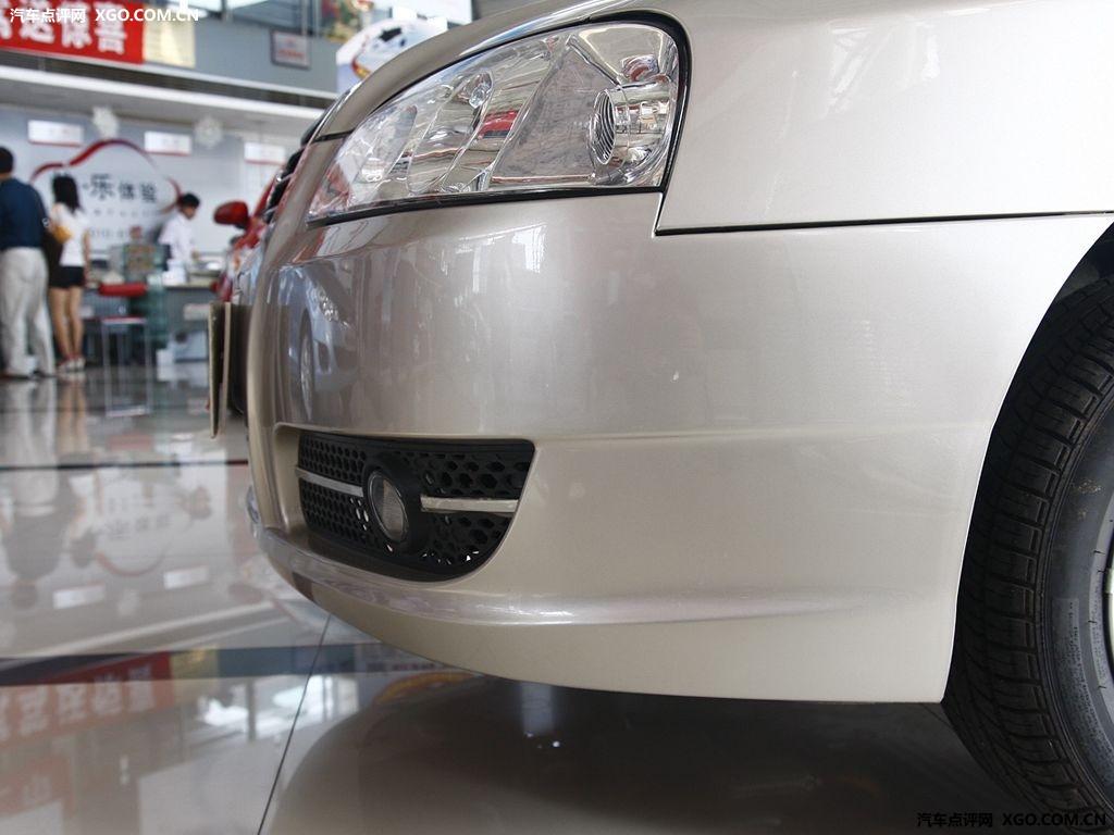 奇瑞汽车 旗云2 1.5mt 标准型其它与改装2891357高清图片