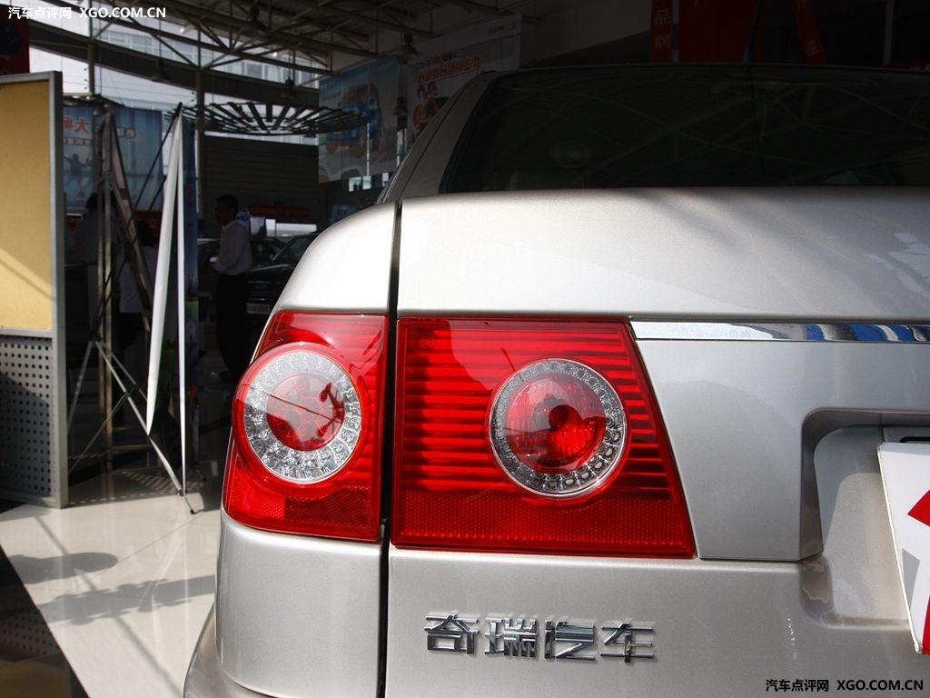 奇瑞汽车 旗云2 1.5mt 标准型其它与改装2891392高清图片