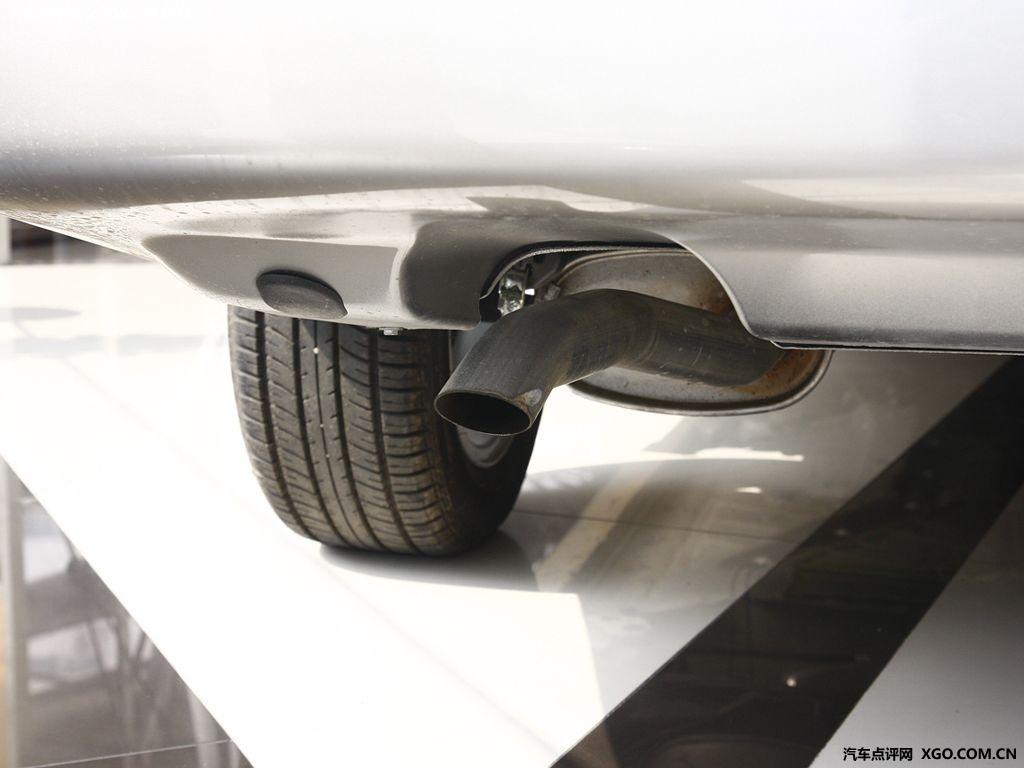 奇瑞汽车 旗云2 1.5mt 标准型其它与改装2891399高清图片