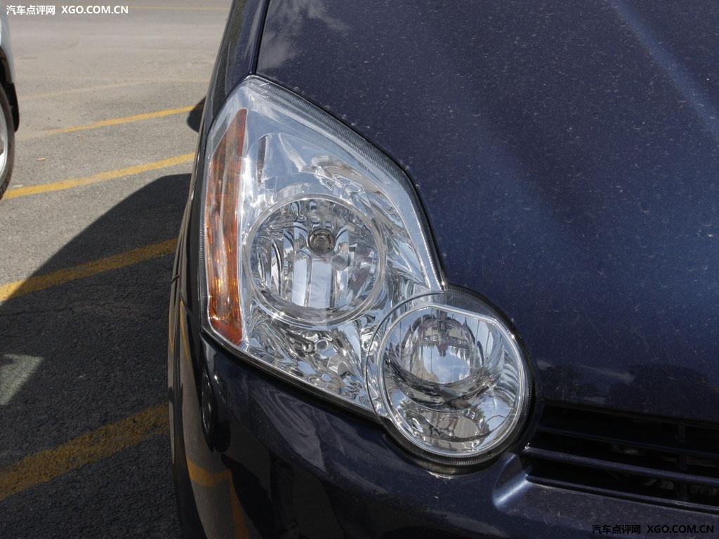 昌河汽车 爱迪尔ⅱ 1.4标准型其它与改装2833543高清图片