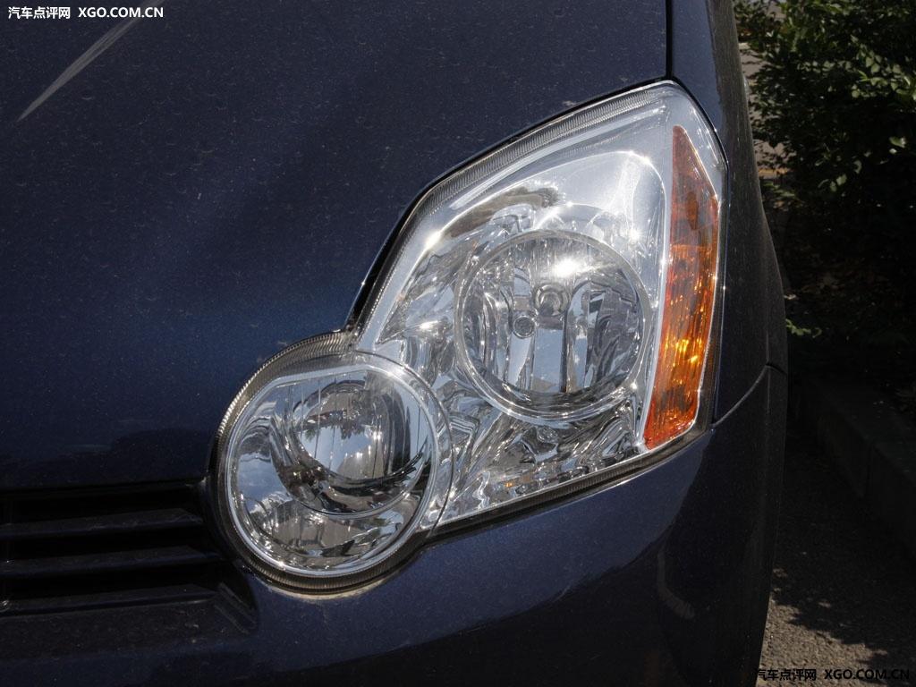 昌河汽车 爱迪尔ⅱ 1.4标准型其它与改装2833544高清图片