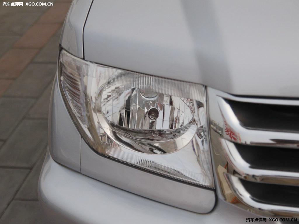 长丰汽车 猎豹飞腾 2.0 标准型其它与改装2836592高清图片
