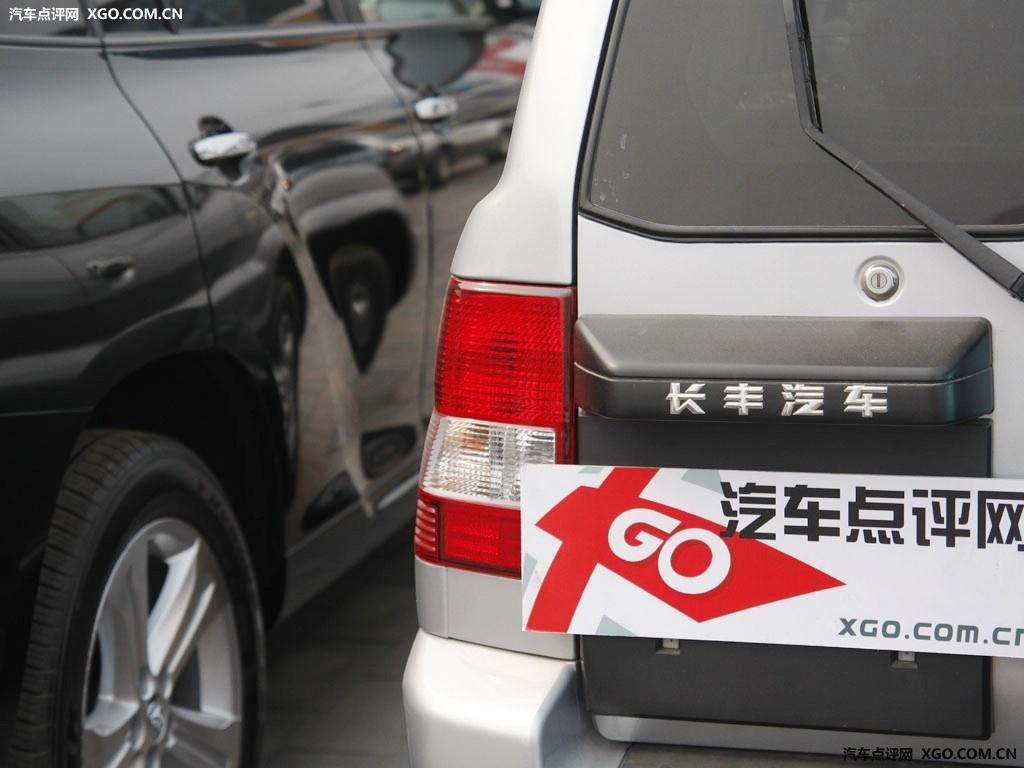 长丰汽车 猎豹飞腾 2.0 标准型其它与改装2836597高清图片