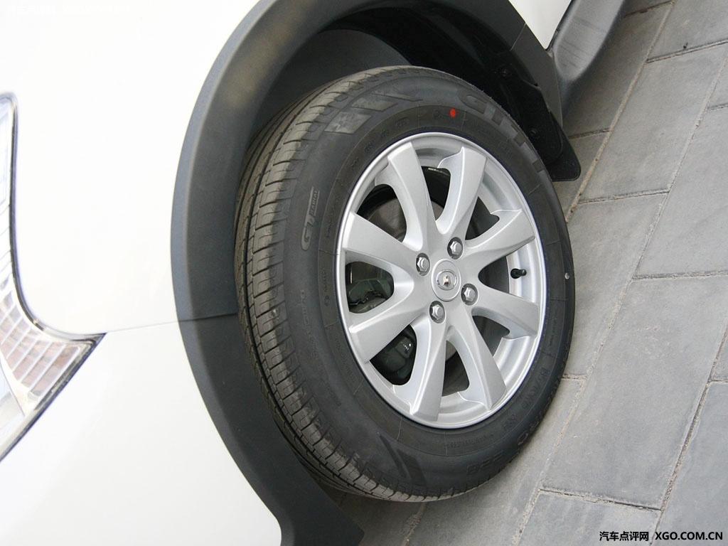 长城汽车 炫丽 1.3 精英型VVT其它与改装2849975高清图片