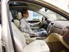 2010 凯迪拉克SRX 3.0L 旗舰版-第134张图