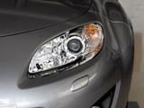 马自达MX-5前灯
