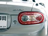 马自达MX-5后灯