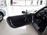 马自达MX-5前门板
