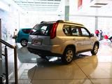 2009款 2.5L XL 豪华版 CVT 4WD-第3张图