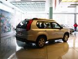 2009款 2.5L XL 豪华版 CVT 4WD-第2张图