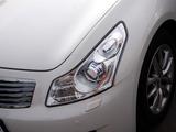 2008款 英菲尼迪Q60 Sedan