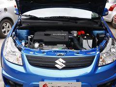 天语SX4优惠1.45万 手动豪华型少量现车