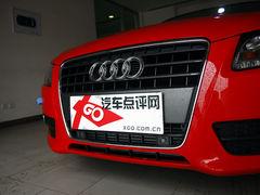 轿跑典范优惠5万余元 奥迪A5在沪有现车