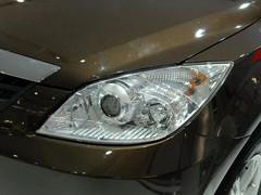 自主SUV新选择 海马骑士全系优惠2000元