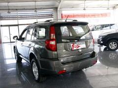 低端SUV