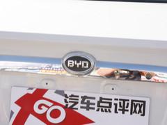 经济实用车 比亚迪F3最高优惠达1.88万