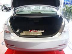 高性价比中型车 凯美瑞最高优惠5.3万元