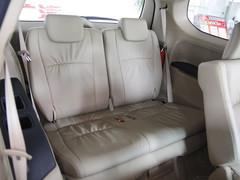 舒适型MPV 广本奥德赛全系优惠达8000元