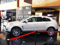 50万出头的售价 3款入门级豪华SUV推荐