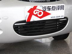 代步车引领者 奇瑞QQ3最高优惠达5000元