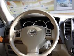 舒适型家用车 日产轩逸最高优惠1.3万元