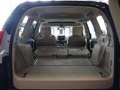 普拉多全系优惠8000现金 展厅现车销售