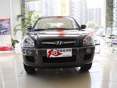 北京现代途胜现优惠4万元 部分现车在售