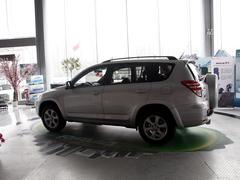 养车不费劲 后期养护费用较低SUV车型