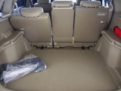 城市SUV榜样 东本CR-V提车加5000元装饰