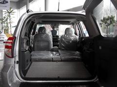 已摆脱刹车门 丰田RAV4最高优惠8000元