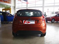 新POLO替代之选!3款优秀合资小型车