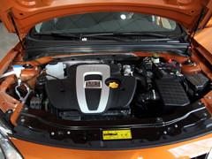 优惠幅度持续加深 上汽MG6最高优惠1万