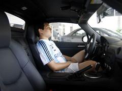 屌丝也拉风 3款30万左右的平民跑车推荐