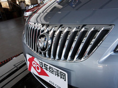 别克车型继续降价 英朗XT优惠达7000元