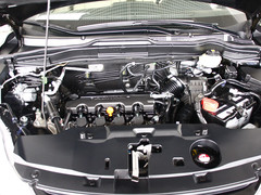 向更细致转变 本田新CR-V竞争对手分析